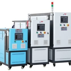 Industrial Heating Cooling System