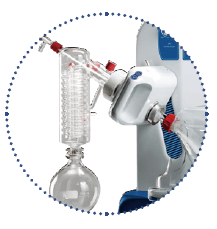 ROTARY EVAPORATOR INNOVATIONS