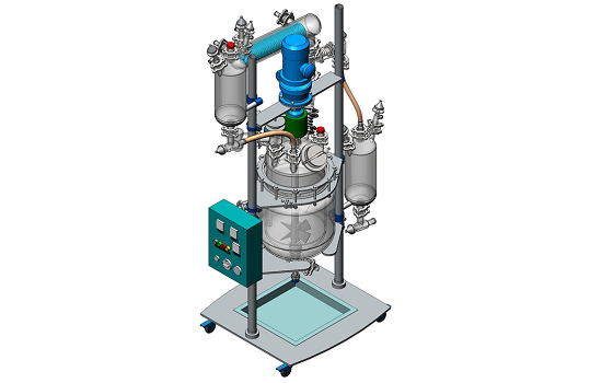 Advanced Reactor System